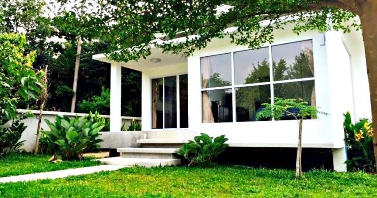 New 2 bedroom Modern Villas in Peaceful Ban Tai-6