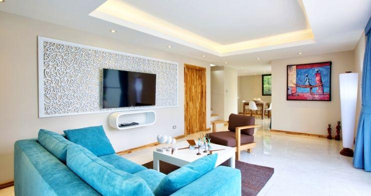 Beachside 3 Bedroom Luxury Pool Villa in Lipa Noi-3