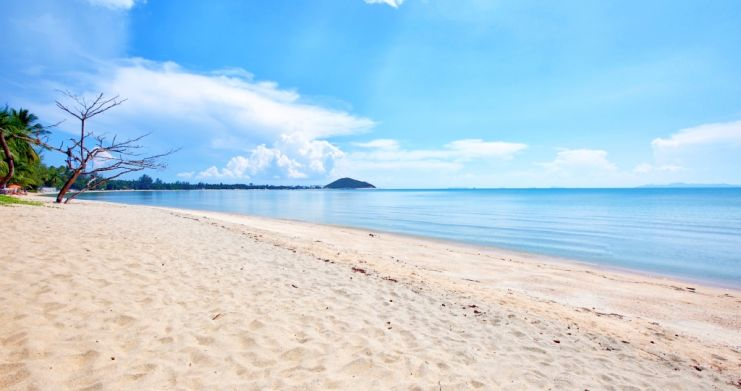 Beachside 3 Bedroom Luxury Pool Villa in Lipa Noi-27