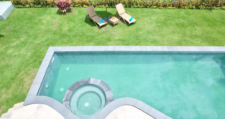 Beachside 3 Bedroom Luxury Pool Villa in Lipa Noi-21