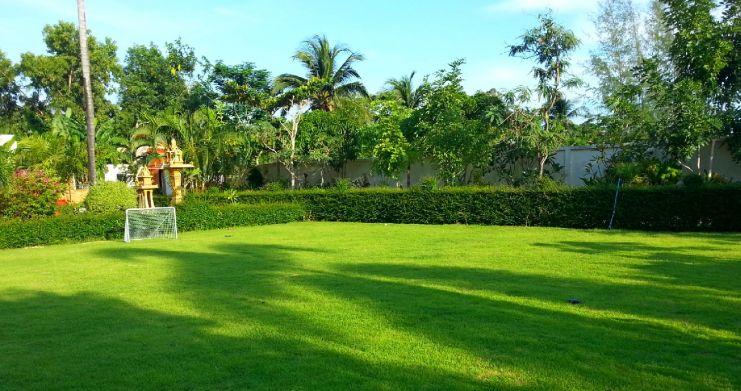 Beachside 3 Bedroom Luxury Pool Villa in Lipa Noi-20