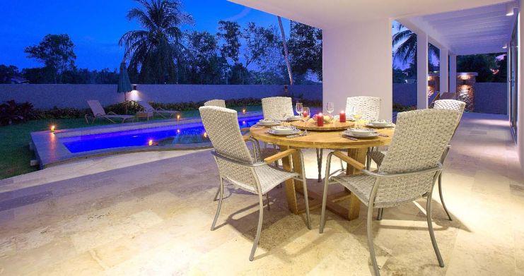 Beachside 3 Bedroom Luxury Pool Villa in Lipa Noi-26