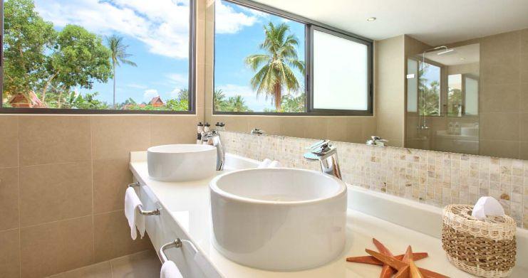 Beachside 3 Bedroom Luxury Pool Villa in Lipa Noi-15