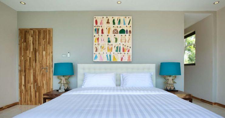 Beachside 3 Bedroom Luxury Pool Villa in Lipa Noi-12