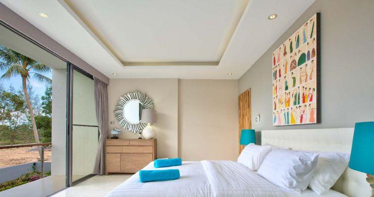 Beachside 3 Bedroom Luxury Pool Villa in Lipa Noi-11