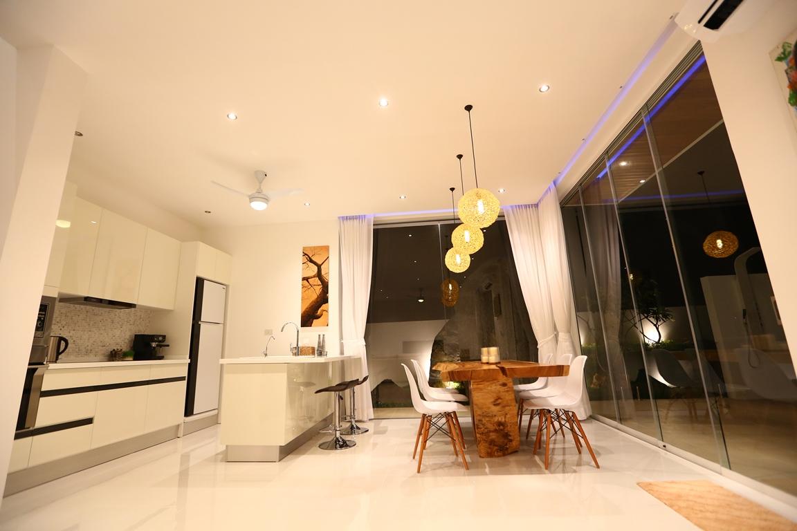 Unique Design Luxury Pool Villa on Lamai Hillside-20