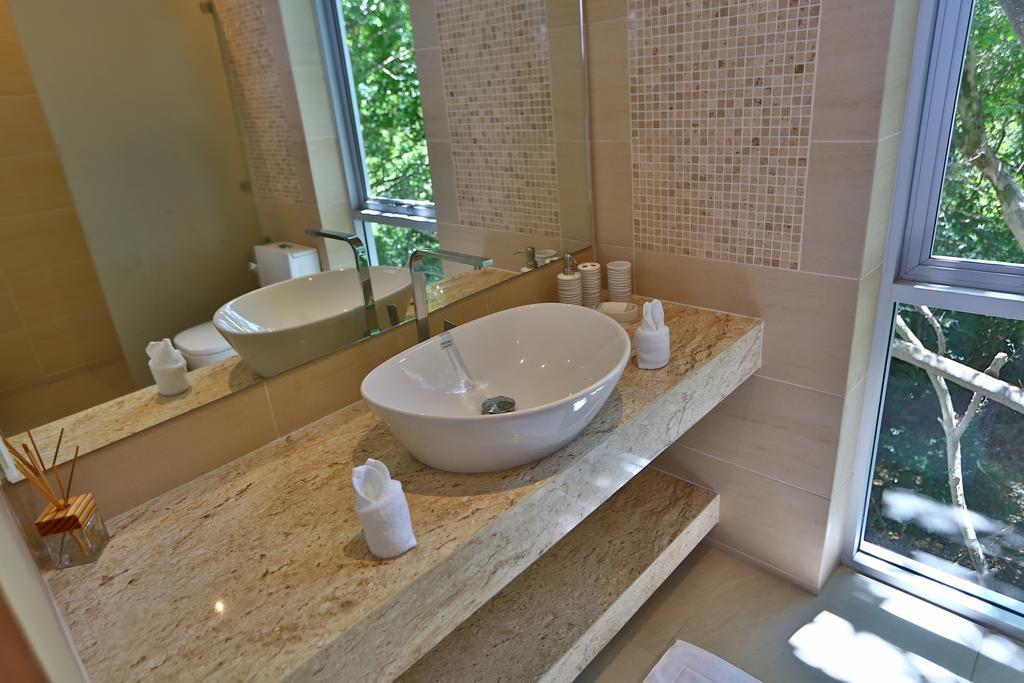 Unique Design Luxury Pool Villa on Lamai Hillside-9