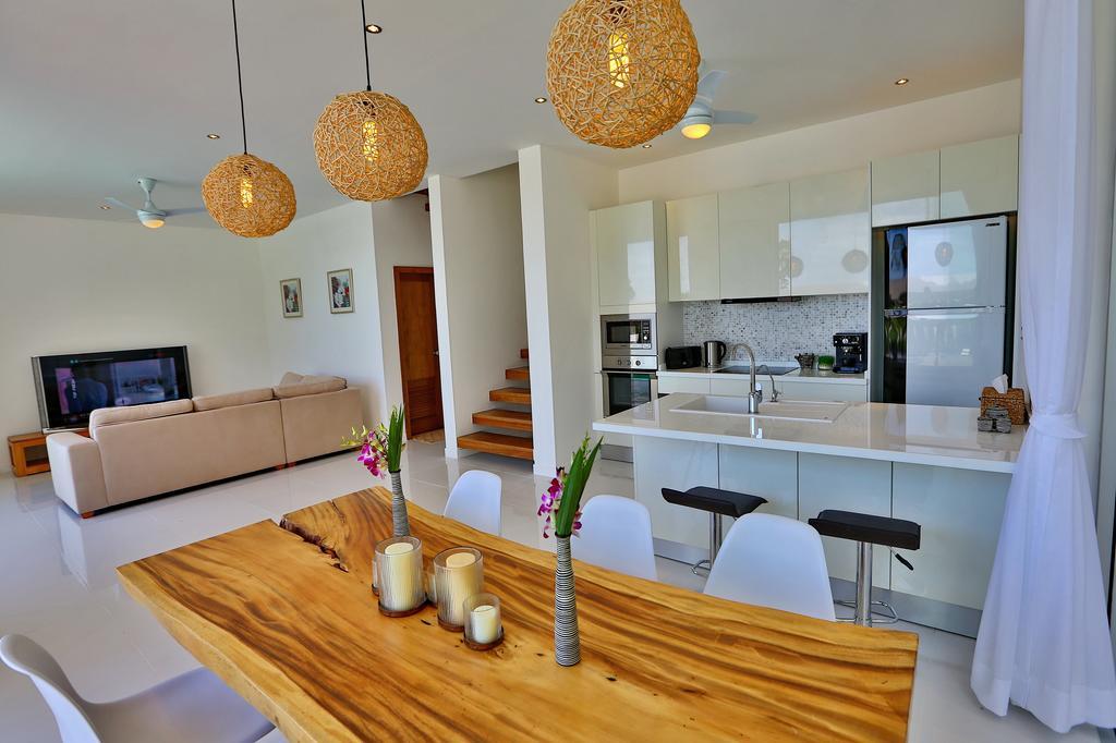 Unique Design Luxury Pool Villa on Lamai Hillside-2
