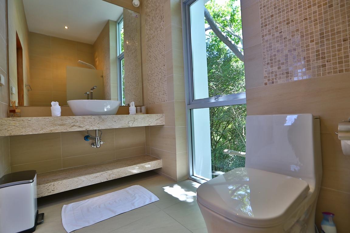 Unique Design Luxury Pool Villa on Lamai Hillside-10