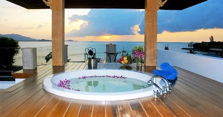 Unique Sunset Sea-view 6 Bedroom Villa on Bangrak-23