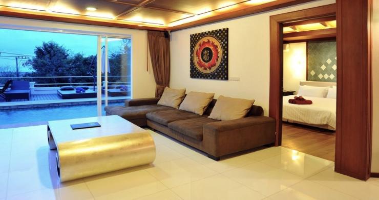 Unique Sunset Sea-view 6 Bedroom Villa on Bangrak-20
