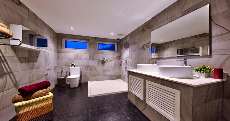 Exclusive 7 Bedroom Sea-view Pool Villa in Maenam-41