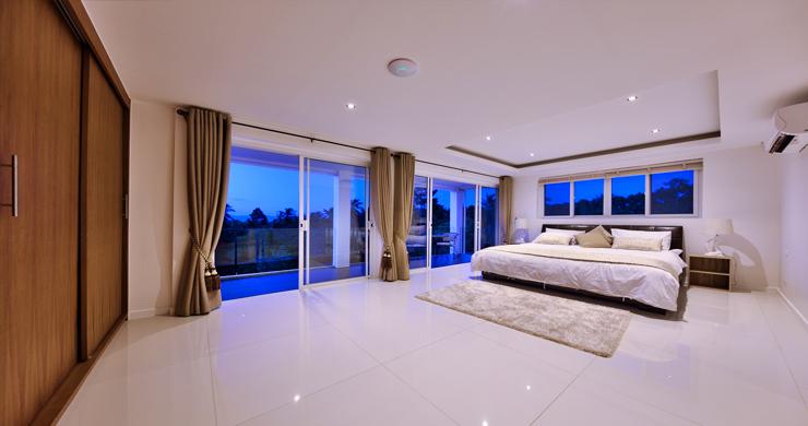 Exclusive 7 Bedroom Sea-view Pool Villa in Maenam-39