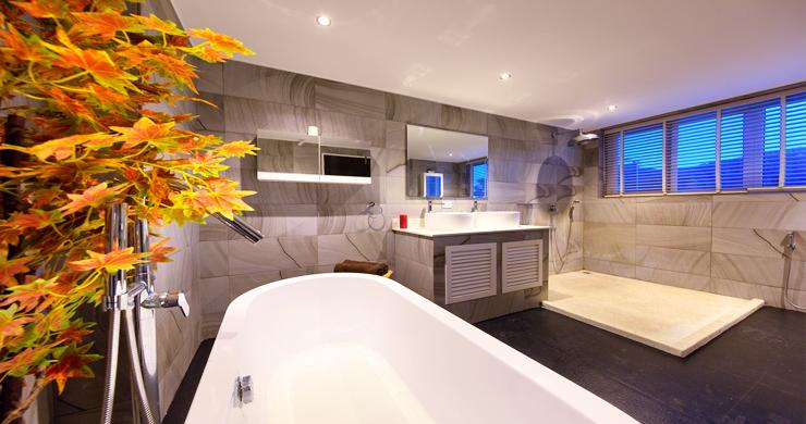 Exclusive 7 Bedroom Sea-view Pool Villa in Maenam-42