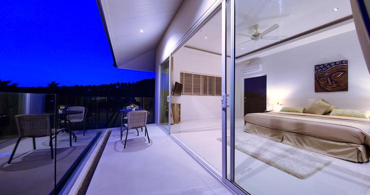 Exclusive 7 Bedroom Sea-view Pool Villa in Maenam-38