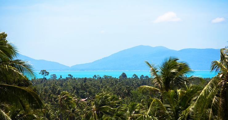 Exclusive 7 Bedroom Sea-view Pool Villa in Maenam-46