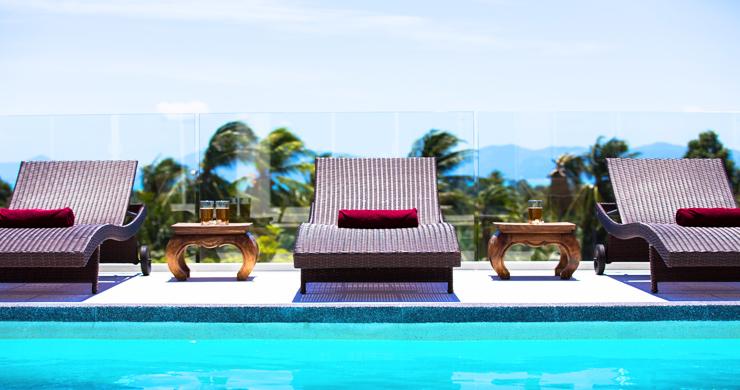 Exclusive 7 Bedroom Sea-view Pool Villa in Maenam-30