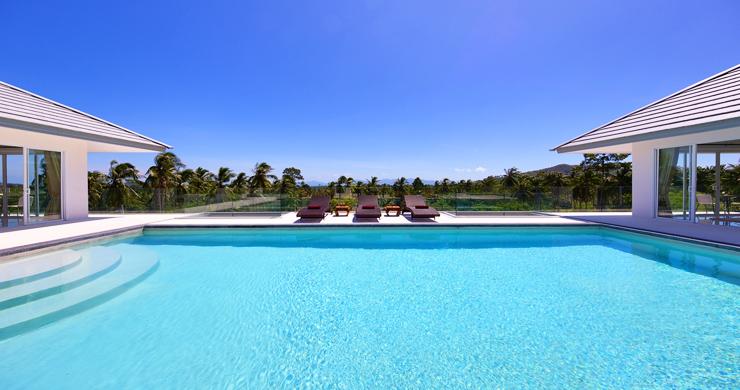 Exclusive 7 Bedroom Sea-view Pool Villa in Maenam-16