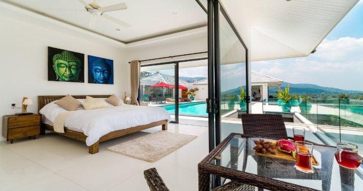Exclusive 7 Bedroom Sea-view Pool Villa in Maenam-15