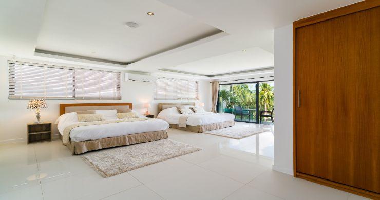 Exclusive 7 Bedroom Sea-view Pool Villa in Maenam-10