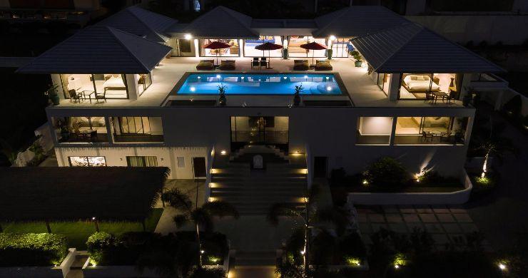 Exclusive 7 Bedroom Sea-view Pool Villa in Maenam-26