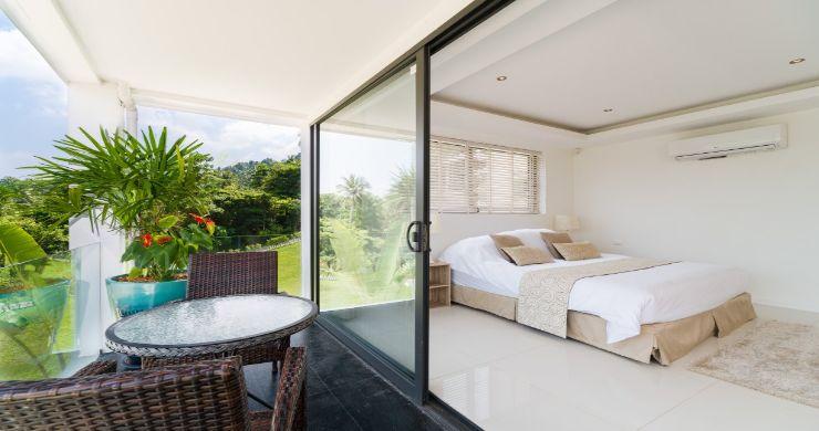 Exclusive 7 Bedroom Sea-view Pool Villa in Maenam-13