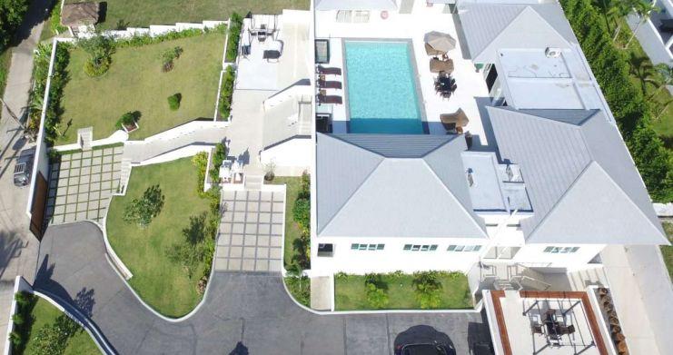 Exclusive 7 Bedroom Sea-view Pool Villa in Maenam-45