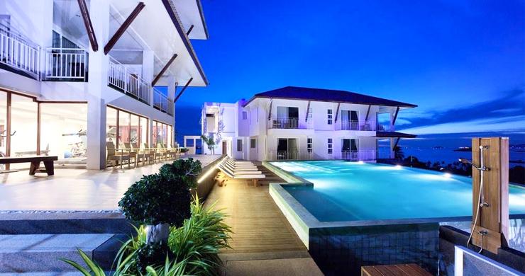 2 Bedroom Sea-view Freehold Condo on Plai Laem Bay-16