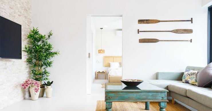 New 2 Bedroom Modern Pool Villas in Bophut Hills-8