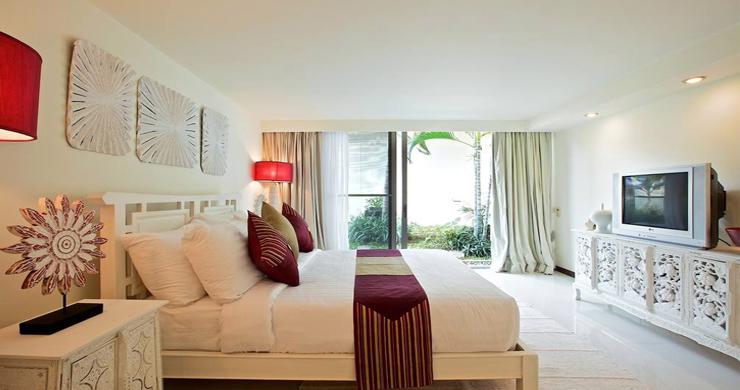 Beachfront 4-Bedroom Boutique Villa Estate in Bophut-7