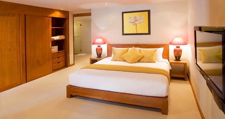 Glorious 6 Bedroom Beachfront Gem of Villa in Lipa Noi-12