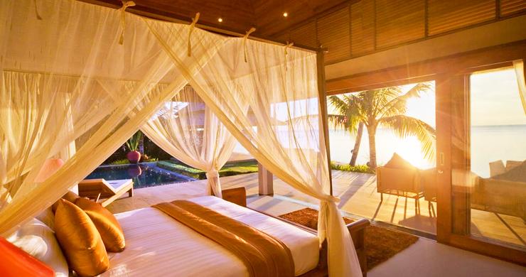 Glorious 6 Bedroom Beachfront Gem of Villa in Lipa Noi-9