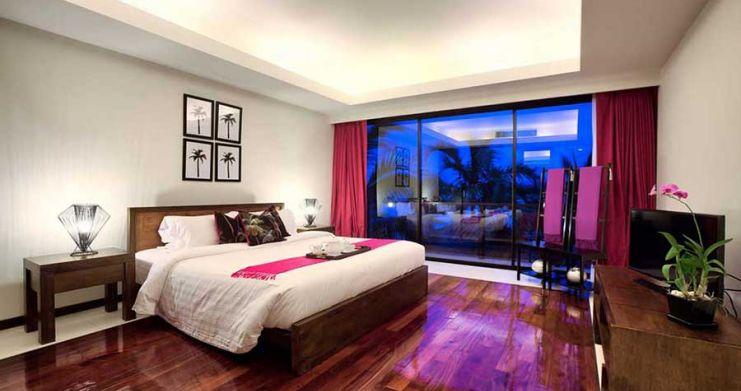 4 Bedroom Beachfront Pool Villa by Fisherman's Village-24
