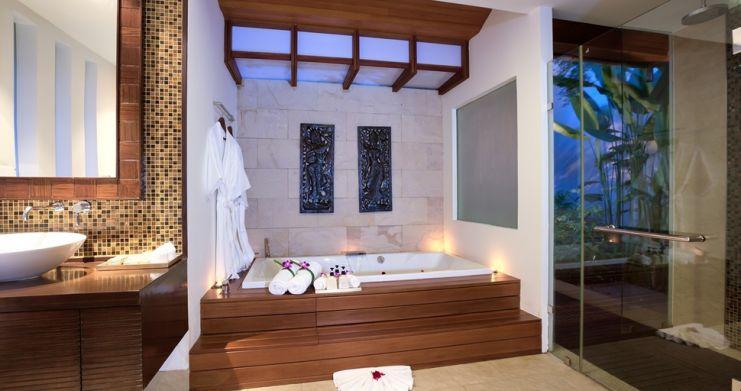4 Bedroom Beachfront Pool Villa by Fisherman's Village-16