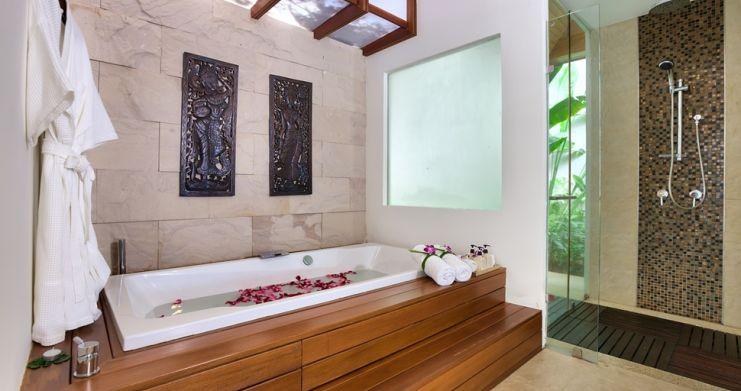 4 Bedroom Beachfront Pool Villa by Fisherman's Village-15