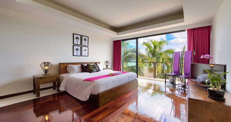 4 Bedroom Beachfront Pool Villa by Fisherman's Village-14