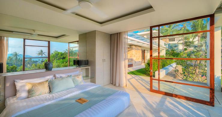 5-Bedroom Luxury Pool Villa on Choeng Mon Peninsular-9