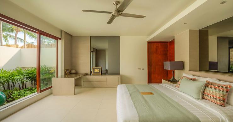 5-Bedroom Luxury Pool Villa on Choeng Mon Peninsular-4
