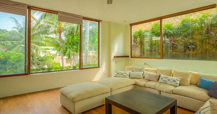 5-Bedroom Luxury Pool Villa on Choeng Mon Peninsular-3