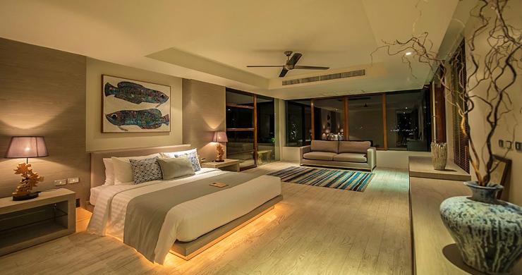 5-Bedroom Luxury Pool Villa on Choeng Mon Peninsular-7