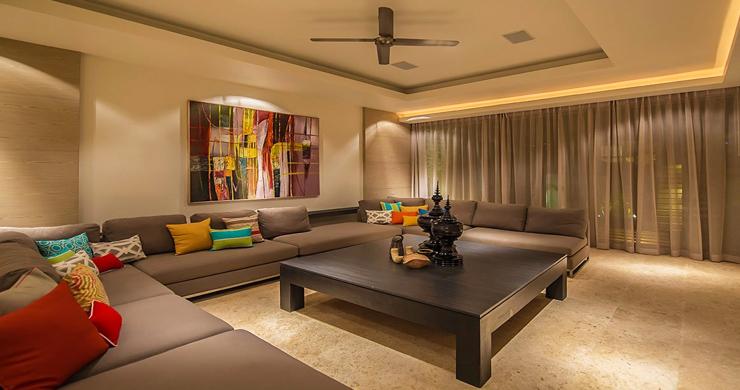 5-Bedroom Luxury Pool Villa on Choeng Mon Peninsular-6