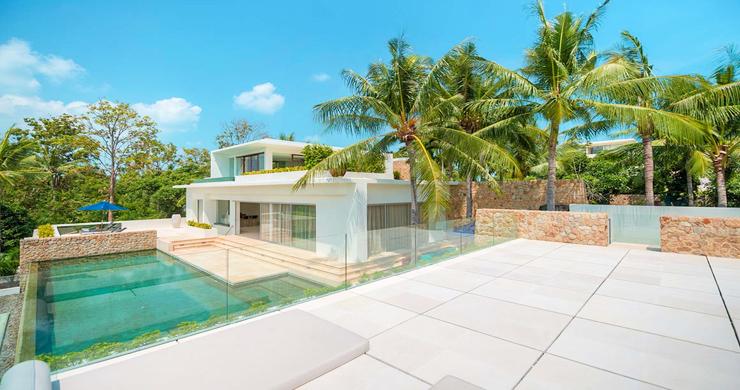 5-Bedroom Luxury Pool Villa on Choeng Mon Peninsular-2
