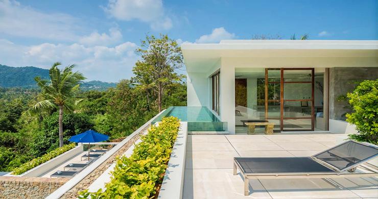 5-Bedroom Luxury Pool Villa on Choeng Mon Peninsular-10