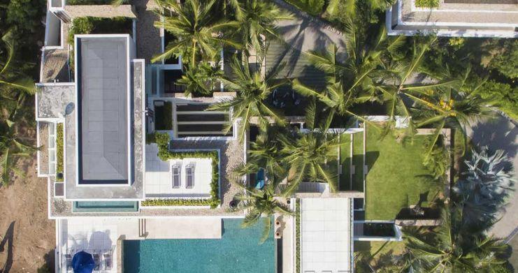 5-Bedroom Luxury Pool Villa on Choeng Mon Peninsular-12