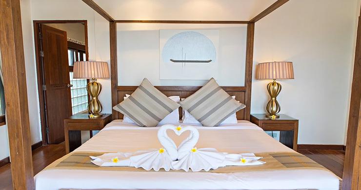 4 Bedroom Beachfront Pool Villa in Hua Thanon-7
