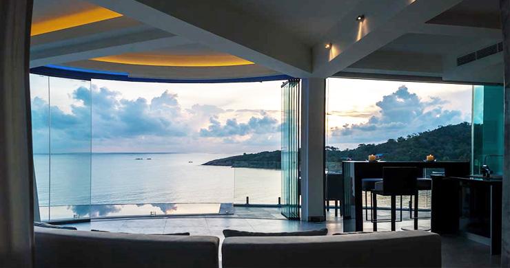 Waterfront 3 Bedroom Luxury Villas on Tongson Bay-12