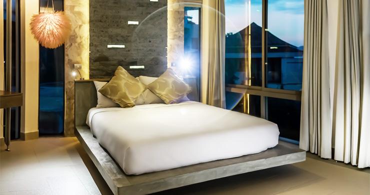 Waterfront 3 Bedroom Luxury Villas on Tongson Bay-5
