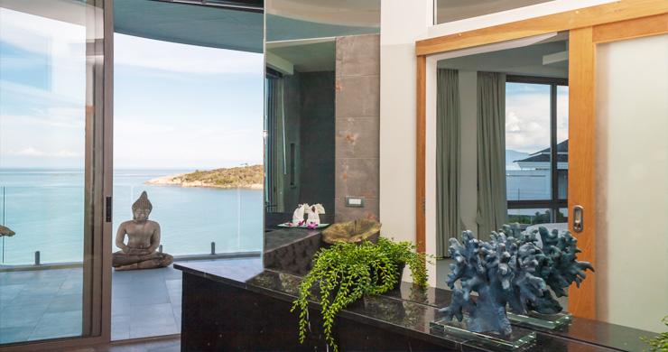 Waterfront 3 Bedroom Luxury Villas on Tongson Bay-7