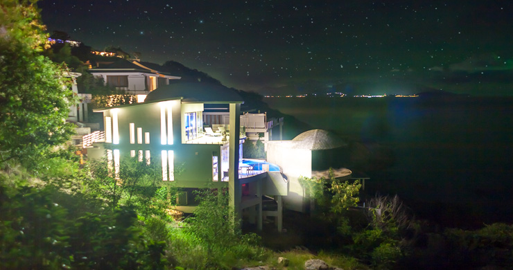 Waterfront 3 Bedroom Luxury Villas on Tongson Bay-14