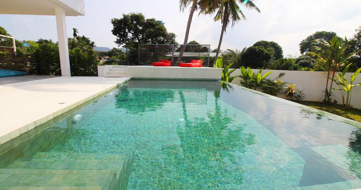 Modern Minimal 3 Bedroom Pool Villa in Plai Laem-15